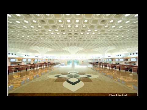 The making of Mumbai Airport New Terminal 2 aka CSIA T2 (From Construction to Inauguration)