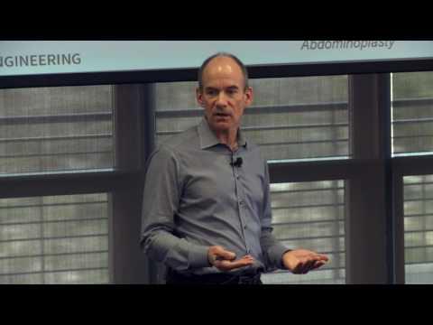 Reinhold Dauskardt: Human skin — the ultimate bio-interface