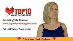 Top 10 Sexdating Websites Reviews