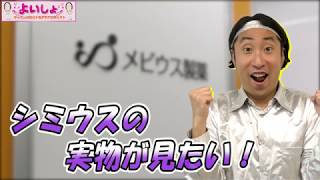 2017年6月、WEB動画番組 Fresh!で放送中のゆってぃさんの番組「よいし...