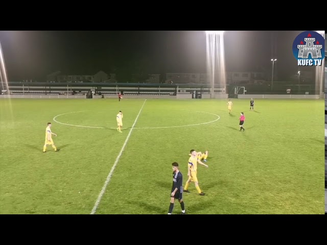 Home Farm Vs Kilbarrack Utd - LFA U19s Cup Semi-Final
