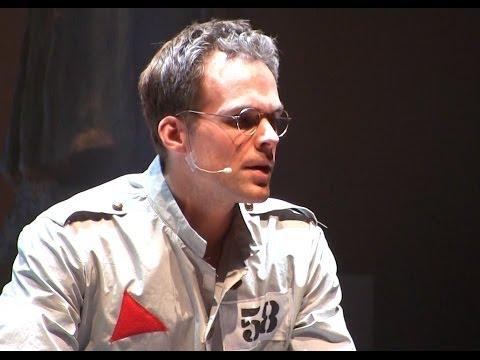Titus de Musical: Ton Sieben is (even) terug