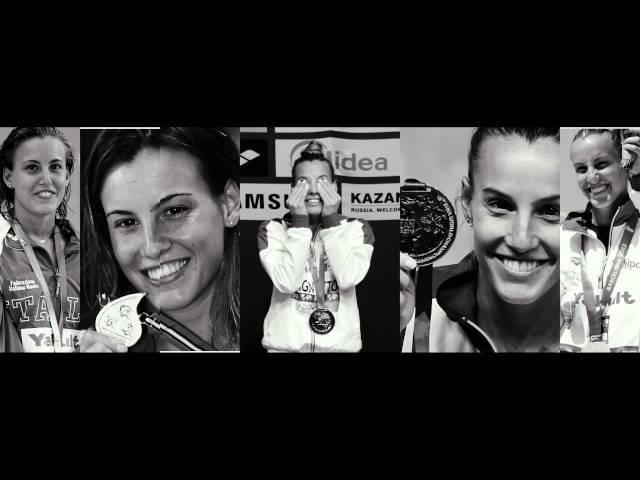 Tania Cagnotto - Bronzo nei Tuffi a Rio 2016