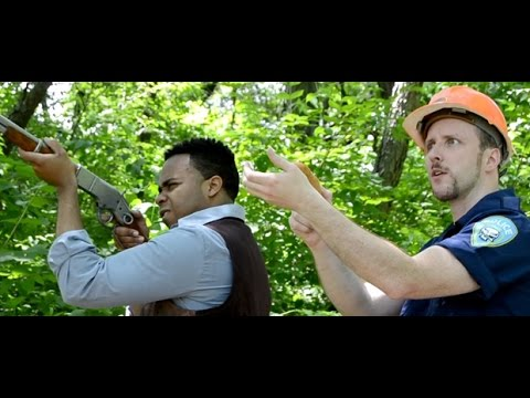 Making of Nostalgia Critic: Jurassic World