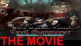 Shin Megami Tensei Devil Summoner 1 Raidou Kuzunoha vs The Soulless Army THE MOVIE