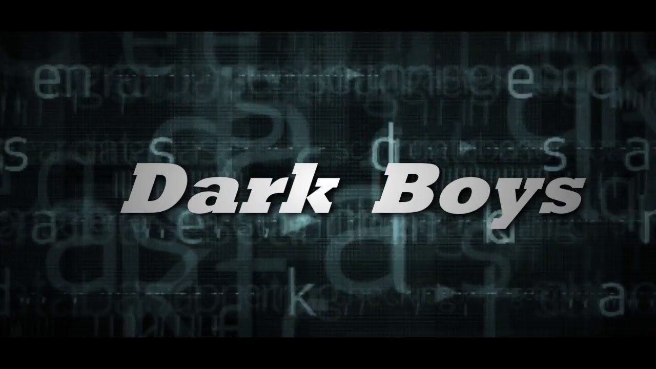 Darkboys