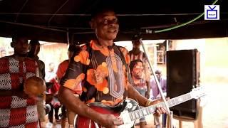 DR KING ONE NIGERIA ELUEHIKE LIVE IN AKE-IGBANKE 4\01\2019( IETV)