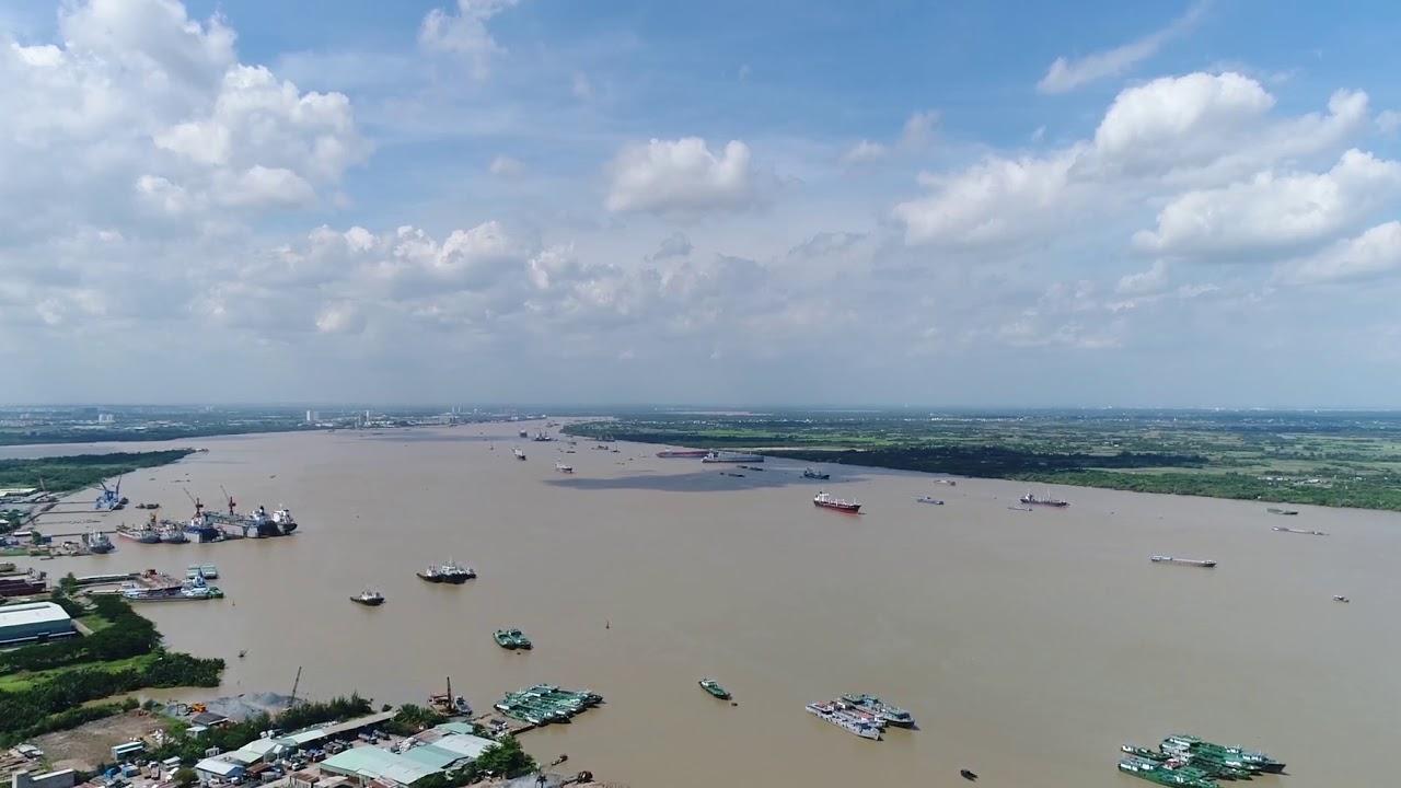 Dự Án Căn Hộ River Panorama An Gia Quận 7