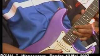 gitar tua-mimin