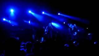 Myslovitz - Memory Of A Free Festival (live Warszawa, Palladium, 23.03.2011)