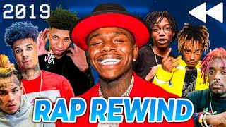 RAP REWIND 2019 | Everything That Happened In Hip Hop This Year