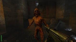 Return To Castle Wolfenstein - Walkthrough [Pt 5/26 - The Catacombs]