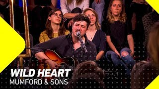 Mumford & Sons - 'Wild Heart'   3FM Mega Exclusive   3FM Live