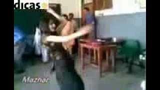 (college dance) HAYE HAYE JAWANI