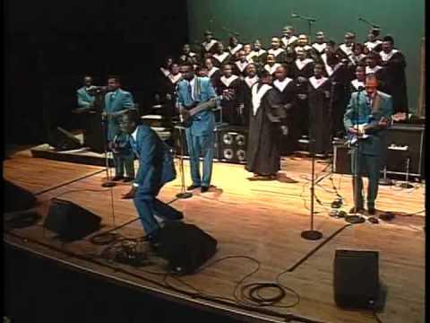 Praise Him (DVD) - Howard