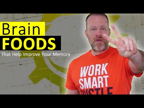 the-best-brain-foods-that-helps-increase-your-memory!