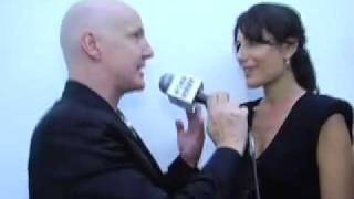 James St. James Interviews Lisa Edelstein
