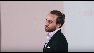 видео Игорь Будников и проект «WelcomeBackHome». Авторский блог о медитации.