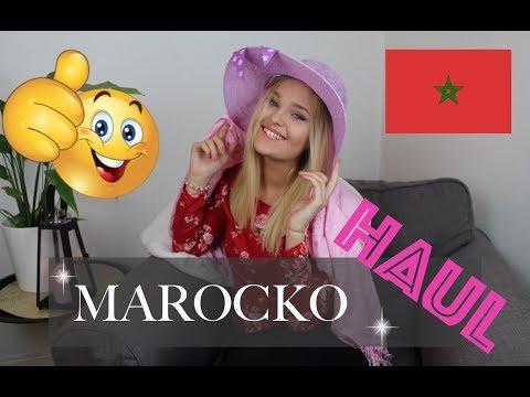 😍 MAROCKO-HAUL 😍