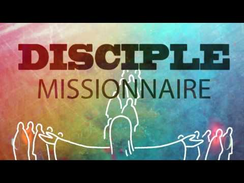 UNI'T - Disciple Missionnaire (Lyric Official Video)