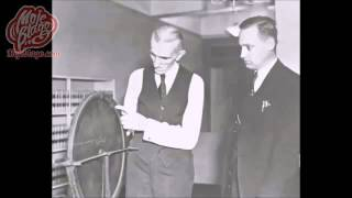 Nikola Tesla jedini tonski snimak!