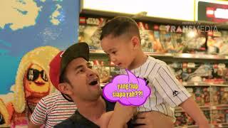 Video JANJI SUCI - Mandi Bola-Bola Cinta (10/12/17) Part 1 download MP3, 3GP, MP4, WEBM, AVI, FLV Desember 2017