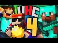 Minecraft UHC #4 (Season 16) - ULTRA HARDCORE