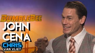 bumblebee interview