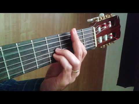 Vídeo Aula Da Introdução Da Musica  Fanatismo.   Fagner