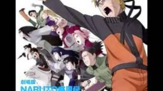 Naruto Shippuden Movie 3 OST-6. Evening Moon