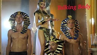 Cover Song Video - Talking Body - Tove Lo - Egyptian, Spartan Theme