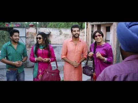 Jaswinder Bhalla Best Punjabi Comedy Mr And Mrs 420