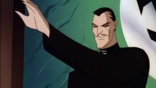 Batman Beyond Intro to splicing