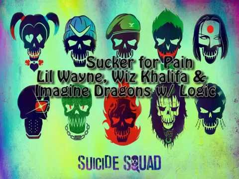 Suicide Squad  - soundtrack (OST)