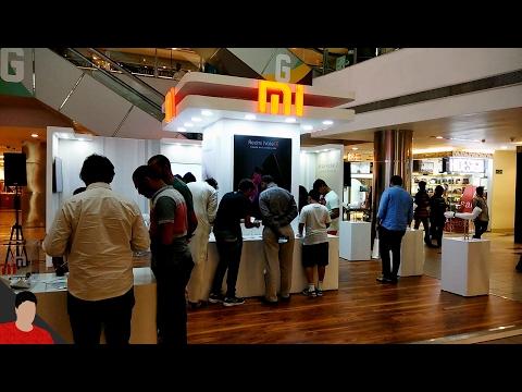 (Telugu) Xiaomi Mi Popup in Hyderabad