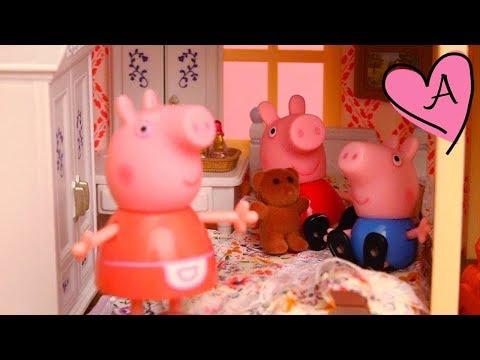 Juguetes en español e historias de Peppa Pig - Aventuras de Peppa y su familia