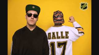 Jare & VilleGalle - Häissä ft. Märkä-Simo [Bass Boosted]