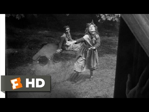 The Miracle Worker 510 Movie   Annie Is Reminded of Her Past 1962 HD