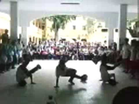 Hip hop dance [showcase] - 12a15 TV