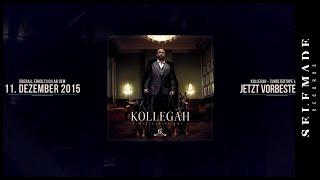 KOLLEGAH - Angeberprollrap Infinity (Outro)