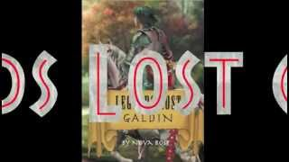 epic Fantasy Adventure for Young Adults: Legends Lost Galdin