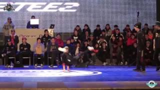 2013 city war   b boy 2 vs 2   taower chen chen vs b mouth gred semi final