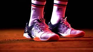 FILA Tennis - Prospin.com.br
