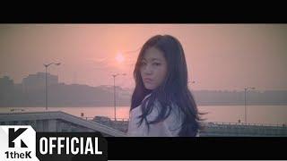[MV] Ali(알리), Paul Kim(폴킴)  _ For Less Than a Month(한 달을 못 가서)