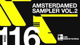 Drumcomplex & Roel Salemink - True Elements