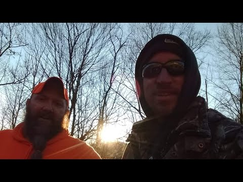 Trapping Kentucky Fur With Grant McIntosh
