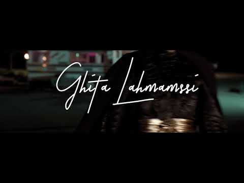 Ghita Lahmamssi - BIK WLA BIA (Exclusive Music Video) Produced by DjVan- غيتة لحمامصي - بيك ولا بيا