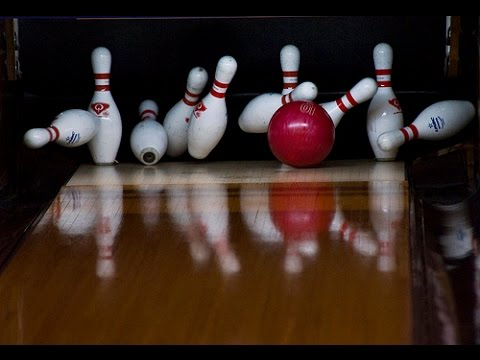 Tutorial - How to bowl a strike every time!