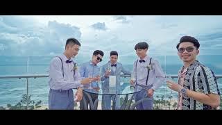 Beach Wedding at InterContinental Phu Quoc Long Beach Resort