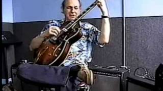 Ted Greene Musicians Institute part1 5-1...